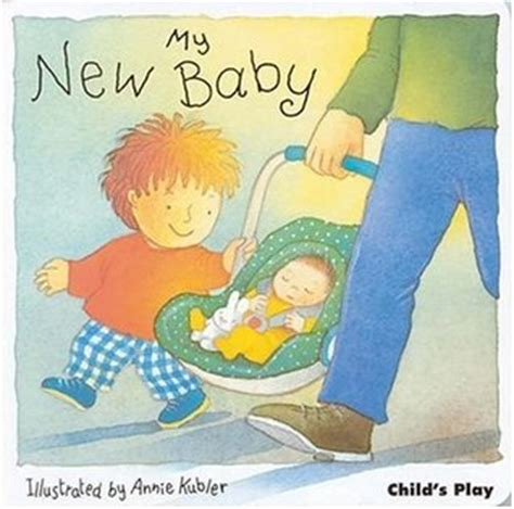 picture books with no words my new baby by kubler reviews discussion