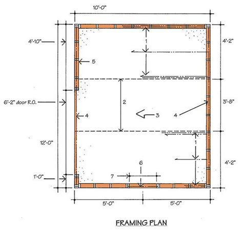 shed building plans 10 215 12 storage shed building plans blueprints with gable roof