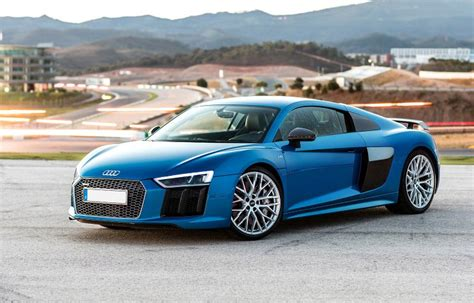 Audi R8 V10 0 60 by 2019 Audi R8 Mpg V10 Plus 0 60 Plus For Sale Spirotours