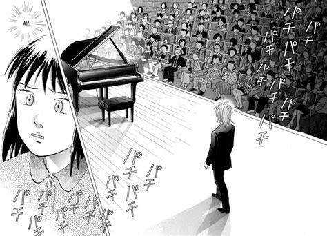 piano no mori piano no mori 90 page 10 read piano no mori chapter 90