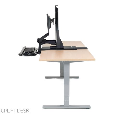 convert desk to stand up desk converting desk to standing desk 28 images standing