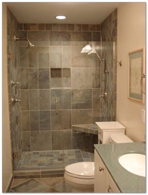 Bathroom Makeover Ideas On A Budget by 99 Small Master Bathroom Makeover Ideas On A Budget 106