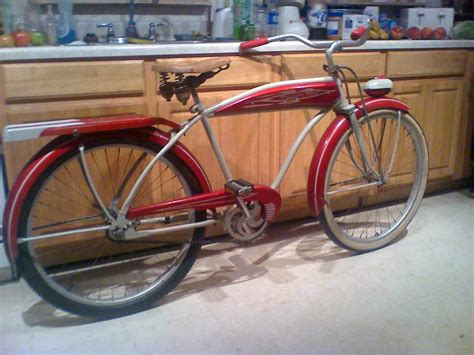 Modifications Of Bicycle by 1950 Western Flyer Bicycle Price Best Seller Bicycle Review