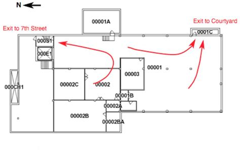 safety plan mechanical engineering ttu