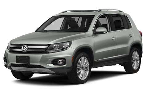 Volkswagen Tiguan 2014 Price by 2014 Volkswagen Tiguan Price Photos Reviews Features