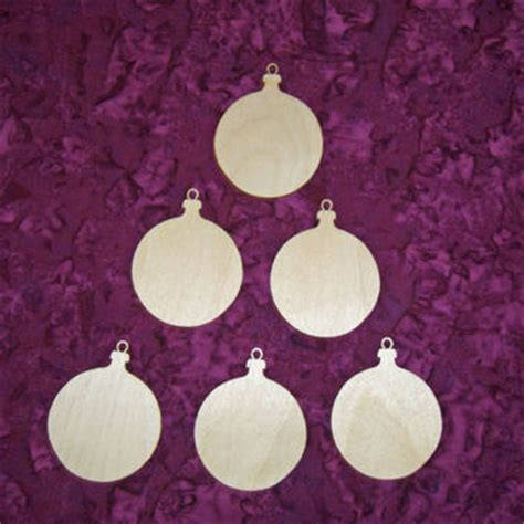 ornaments cut outs ornaments wood cut outs unfinished wooden from