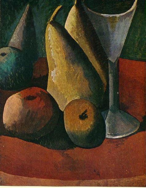 picasso paintings fruit vetro e giardini e parchi tempera di pablo picasso 1881