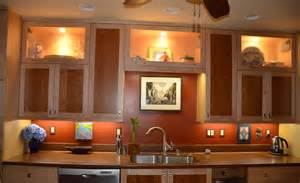 lights for cabinets recessed lighting for kitchen remodel total lighting