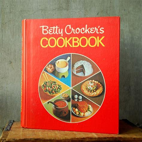 picture cook book betty crocker cookbook cookbook