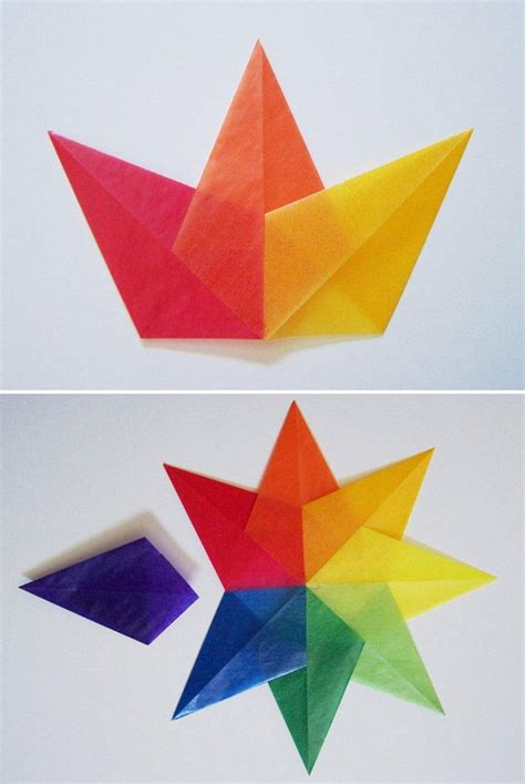 kite paper craft crafts for kite paper paper craft