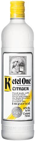Ketel One Citroen Price by Ketel One Citroen Vodka The Wine Rack