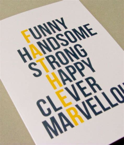 for fathers day marvellous birthday fathers day card