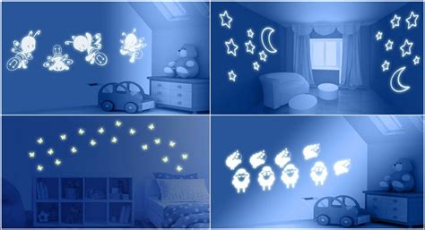 glow in the paint room glow within the darkish paint and decals for your kid s