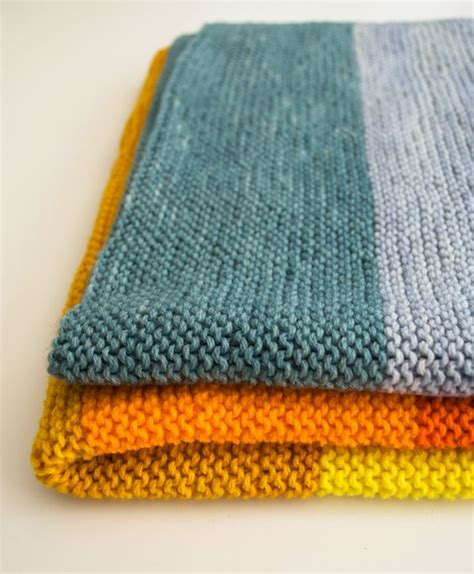 the knitted purl easy blanket the purl bee free knit pattern