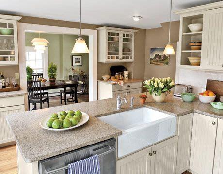 kitchen dining room decorating ideas decoraci 243 n de cocinas sencillas