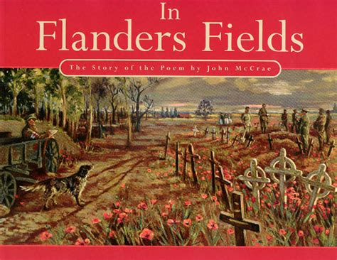 in flanders fields picture book archived read up on it 1998 titles awards