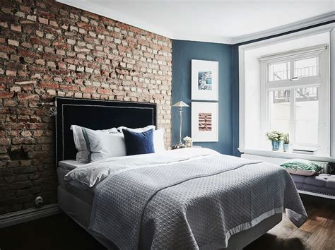 exposed brick bedroom 1000 ideas about exposed brick bedroom on