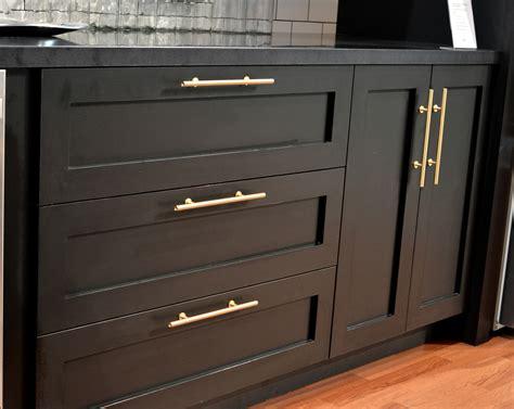 matte black kitchen cabinets kitchen bath trends 2016 centsational