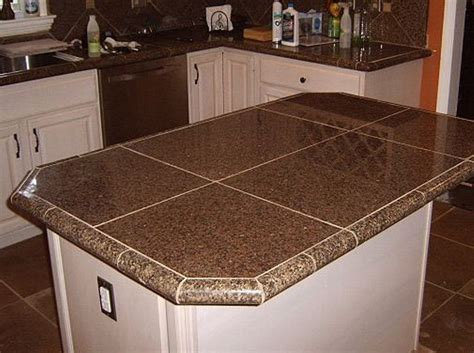 tile kitchen countertops ideas 2017 kitchen tile countertops versatile value of kitchen tile countertops my home design journey