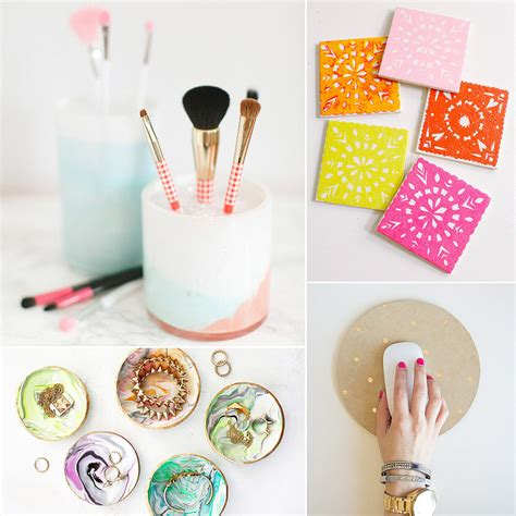 d i y projects craft ideas diy home gifts popsugar home