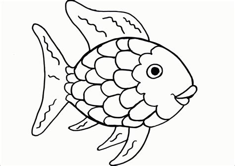 picture of coloring book rainbow fish coloring pages depetta coloring pages 2018