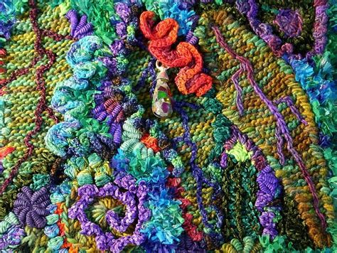 freeform knitting freeform knit and crochet knitting and crochet