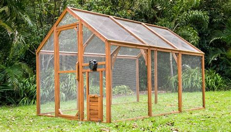 backyard chicken houses backyard chicken coops australia s finest chicken houses