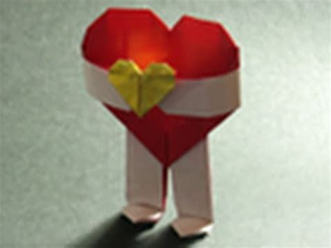origami for valentines s day origami will you be my