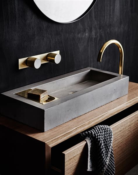 Wood Melbourne S New Collection Of Bathroom Products