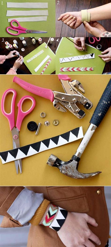 how to make cool jewelry at home 36 diy jewelry ideas diy projects for