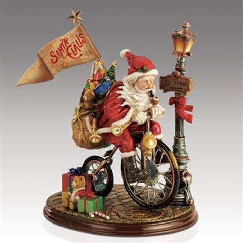 porcelain santa claus figurines santa claus figurines 28 images assortment of santa
