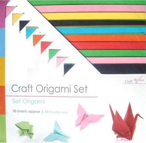 origami supplies uk origami paper for children creative gifts kits origami