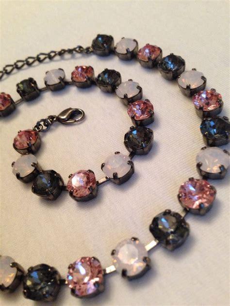 swarovski jewelry ideas 518 best images about jewelry ideas on