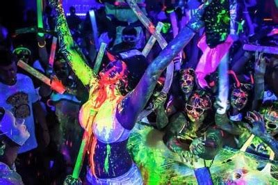 paint nite napa guide to ayia napa clubs and afterparties