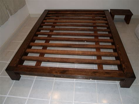 woodworking projects bed frame king size headboard creative of size