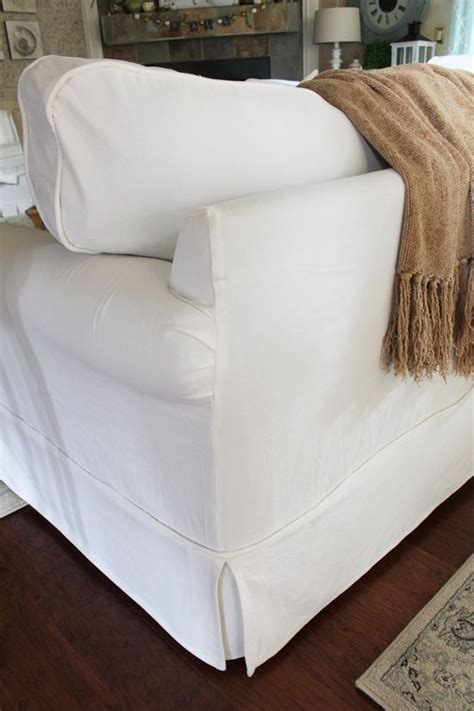 how to make a slipcover for a sectional sofa best 25 sectional slipcover ideas on