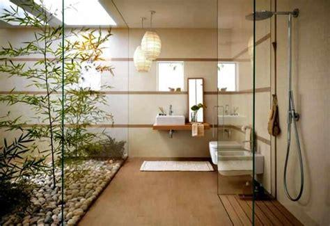 muebles japoneses decoracion de ba 241 os estilo japones mundodecoracion info