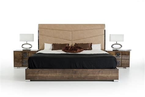 modern italian bedroom furniture modrest athen italian modern bedroom set