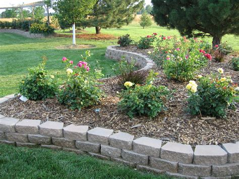 rock wall garden ideas 24 rock wall garden designs decorating ideas design