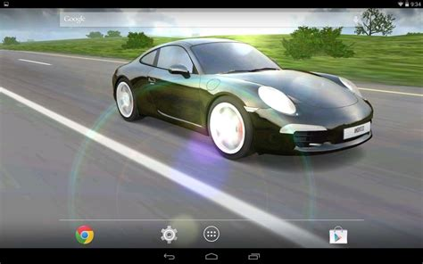 Car Live Wallpaper Apk by 3d Car Live Wallpaper Apk For Android Aptoide