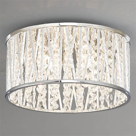 lewis ceiling light fittings buy lewis emilia drum flush ceiling light