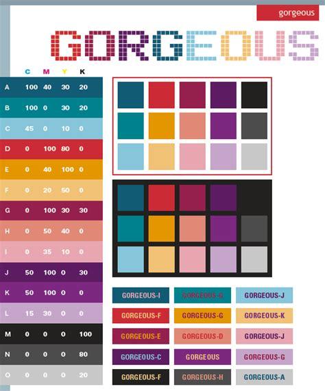 scheme design gorgeous color schemes color combinations color palettes