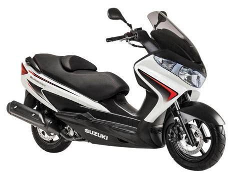 2013 Suzuki Burgman by 2013 Suzuki Burgman 125 Moto Zombdrive