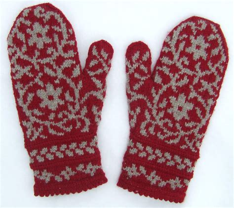 knit mittens knitting mittens knitting gallery