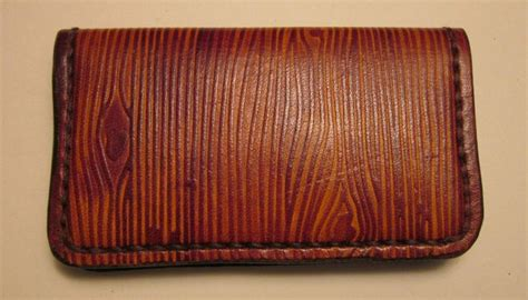 gifts for the woodworker business card holder great gift for a woodworker