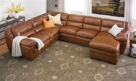 brown sectional sofa with chaise brown leather sectional sofa with chaise top brown leather