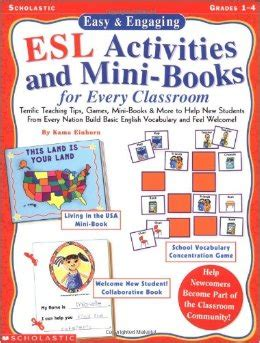 7 Best Esl Textbooks For Teaching Students Both And