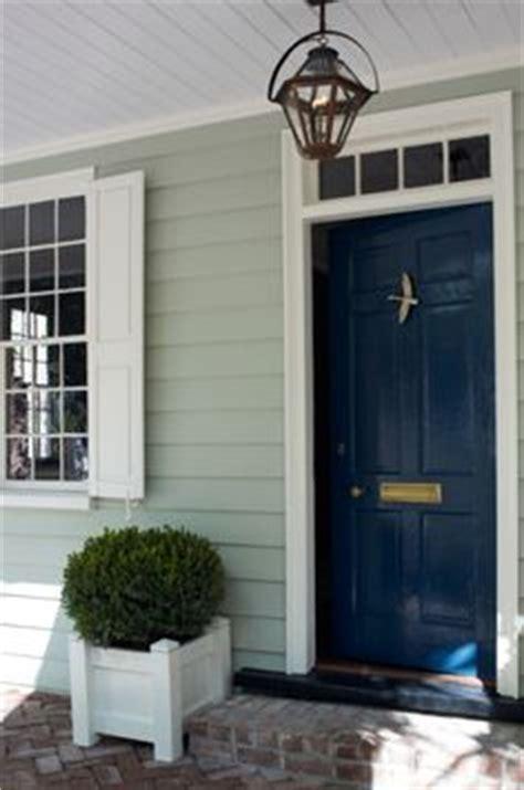 benjamin front door colors sherwin williams quot inkwell quot on the front door and quot hardware