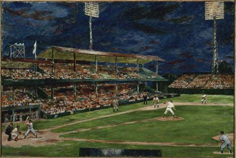 paint nite duncan lighting up our national pastime in our nation s capital