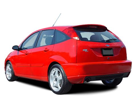 2003 Ford Focus Reviews by 2003 Ford Focus Reviews And Rating Motor Trend